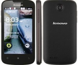 Harga HP Lenovo A690