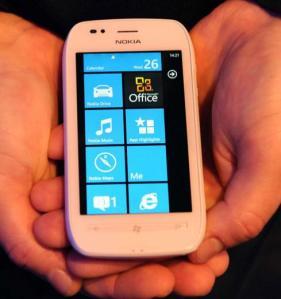 Harga Hp Nokia Lumia 710