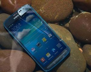 Spesifikasi dan harga hp Samsung Galaxy S4 Aktif