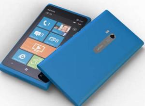 Harga Hp Nokia Lumia 900