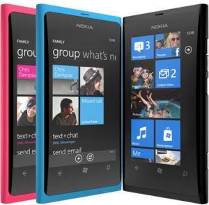 Harga Hp Nokia Lumia 800
